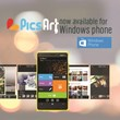 PicsArt Photo Studio Is Now Available for Windows Phone