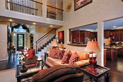 New Homes in Richmond, Texas by Taylor Morrison