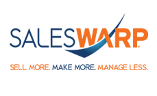 SalesWarp| Sell More. Make More. Manage Less.