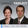 """The LexisNexis Team Makes a Special Appearance on Legal Talk Network's """"Legal Toolkit"""""""