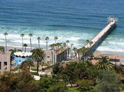 San Diego Move
