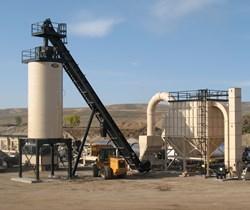 Asphalt Plant Conveyor