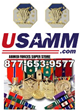 USA Military Medals Now Stocking North Carolina National Guard Unit...
