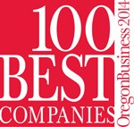 Logical Position is Named One of Oregon Business'  100 Best Companies to Work For