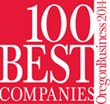 Logical Position Is Named One of Oregon Business' 100 Best Companies...