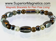 Superior Magnetics Released a New Magnetic Bracelet for Pain Relief in...