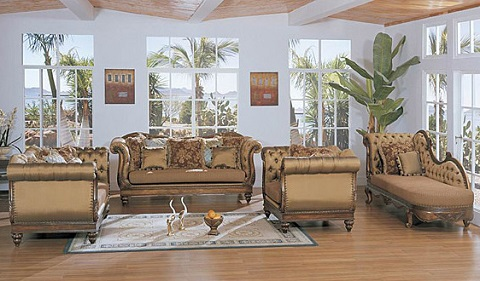 Homethangs Com Has Introduced A Guide To Antique Replica Sofas