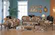 AFD JM-Q1870-2/3 Breanna Sofa and Loveseat