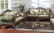 AFD JM-Q2025-3/2 Verte Sofa Set - 2pc