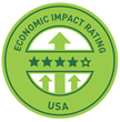 Economic Impact Rating of the Economic Information Exchange Announces...