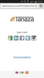 Social Login - Facebook Wi-Fi, Twitter Wi-Fi, Google+ Wi-Fi, Instagram Wi-Fi