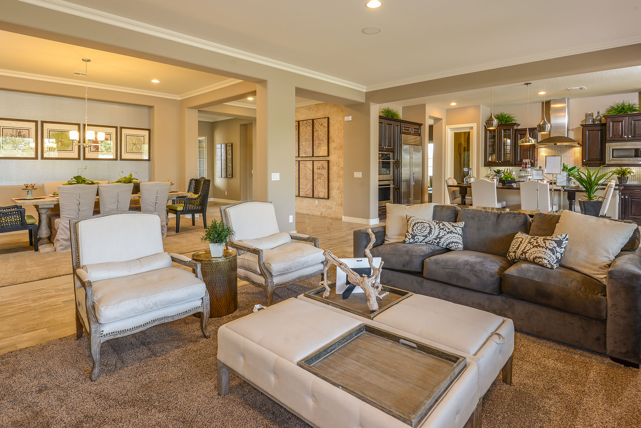 taylor morrison debuts three new collections of homes at northlands is part of the peoria unified school district offering school aged children specialized signature programs championship athletic programs and