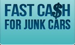 FastCashForJunkCars logo