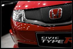 Honda Prelude Parts