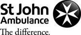 St John Ambulance logo