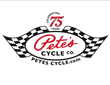 Pete's Cycle Earns Suzuki Super Service Award