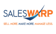 SalesWarp Helps BIG Show Retailers Compete With Amazon With Mobile Warehouse Technology