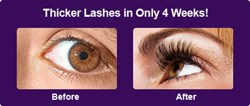 Eye Lash Growth Enhancer