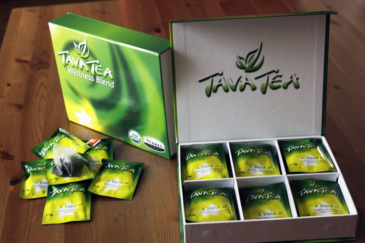 Tava Tea: An Organic Weight Loss Green Tea Now Offers Massive Discount on All Orders As New Year