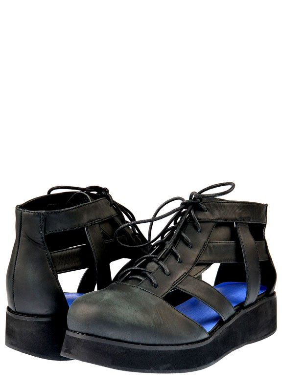 Men's Shoe Collection, The Damned, Makes Its' Way Back to Envi Shoes