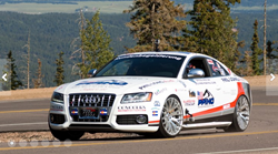 With multiple racing divisions and dedicated teams from around the world, the Pike's Peak International Hill Climb brings out the top racers in the world.