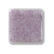 "Altto Glass mosaic tile FOG PURPLE LIGHT 1""X1"" MESH F3031"