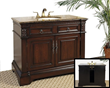 "Legion Furniture 42"" Bathroom Vanity LF22"