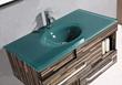 """Legion Furniture 39.5"""" Bathroom Vanity WTH9032"""