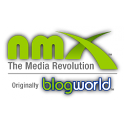 NMX, The Media Revolution, blogworld