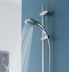 Grohe 27207 27 207 multi function personal hand shower from the movario collection