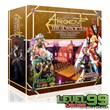Level 99 Games Sets New Bar for Tabletop Games with Argent: the...