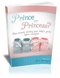prince or princess review
