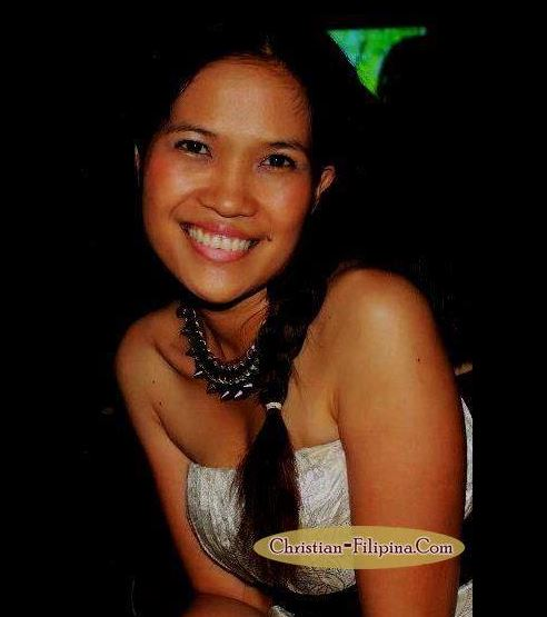 Christian filipina dating service