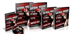 zombie apocalypse survival workout review