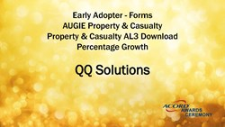 ACORD AL3 downloads - QQ Solutions