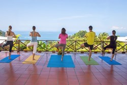 VP Private Resort Yoga