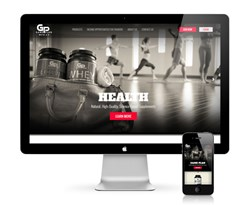 ecommerce responsive website design seattle
