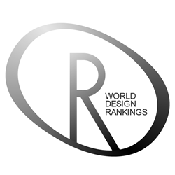 World Design Rankings 2013