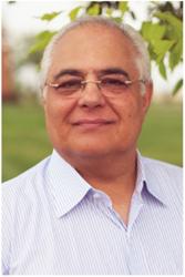 Nasir Shansab