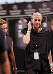 Melissa d'Attilio Produces Naeem Khan Spring 2014 Fashion Show