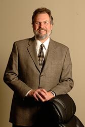 Dr. Kurt Pfaff of Hearing Care Specialists in Hopkins MN