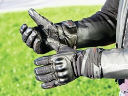 cold weather gloves review