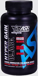 ASResearch Hyper Gain Black