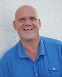 William Haynes, President, Founder and CEO of Sabai Technology
