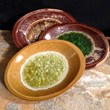 glass pottery dishes