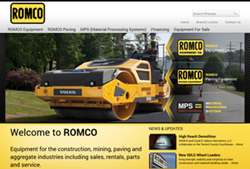 National distributor of construction, mining and paving equipment.