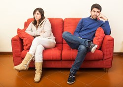 signs of an unhappy marriage book