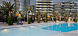 Cosmopolitan Hotel Pool - Superbones West Conference 2014 and 2015