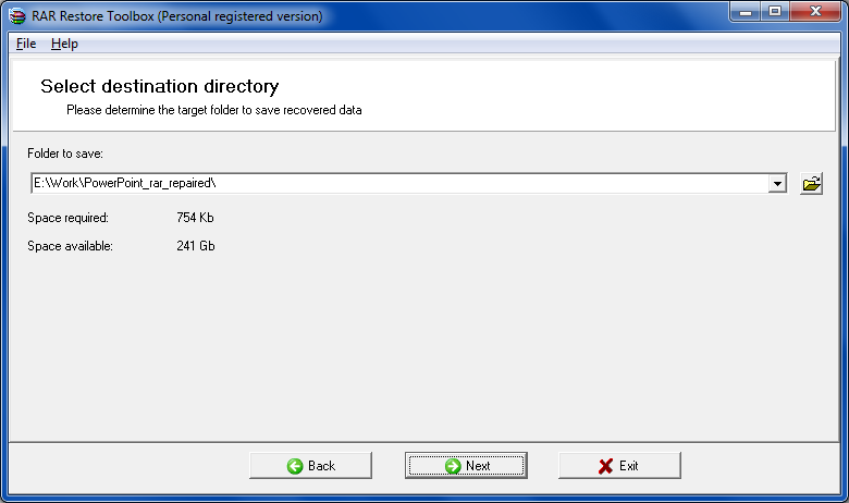 Zip Recovery Toolbox v. Serial keys gen, recover damaged ZIP files and.
