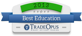 Best options to trade 2014